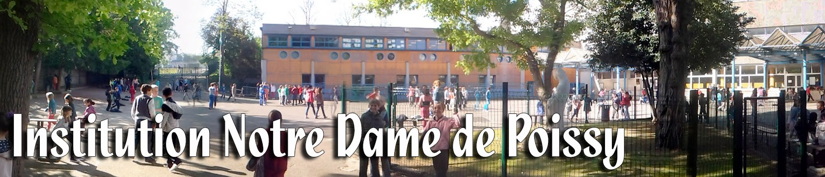 Institution Notre-Dame de Poissy
